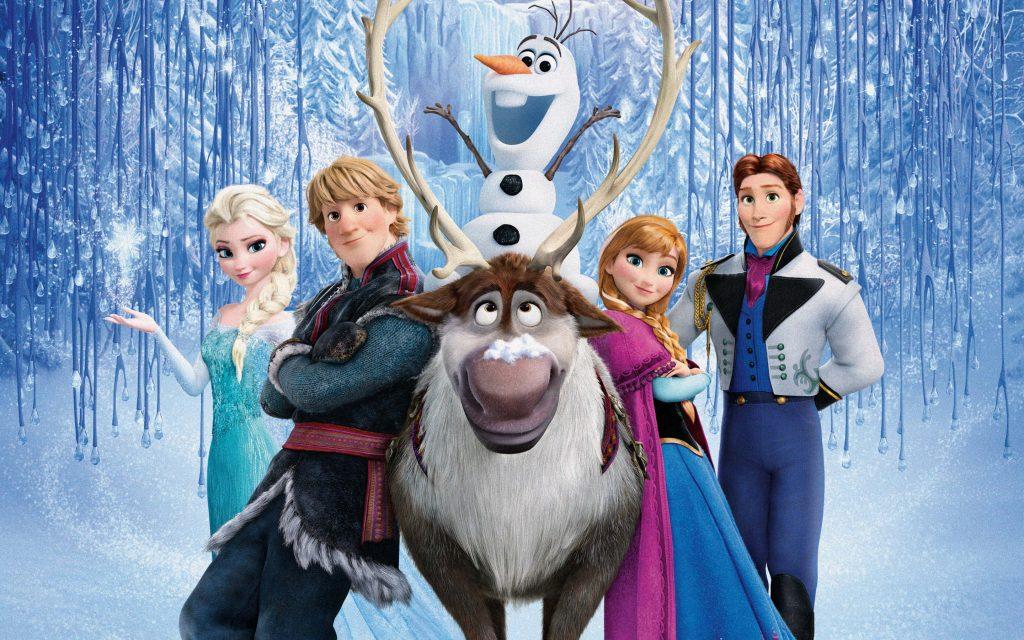 Frozen Disney - Lastenvaatteet ja lelut netistä - Lastenvaate.fi