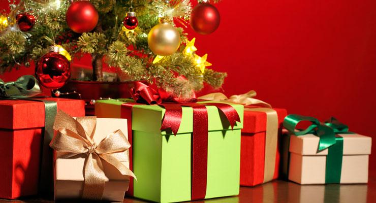 Joululahjaehdotuksia