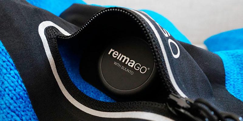 ReimaGo aktiivisuussensorikilpailu