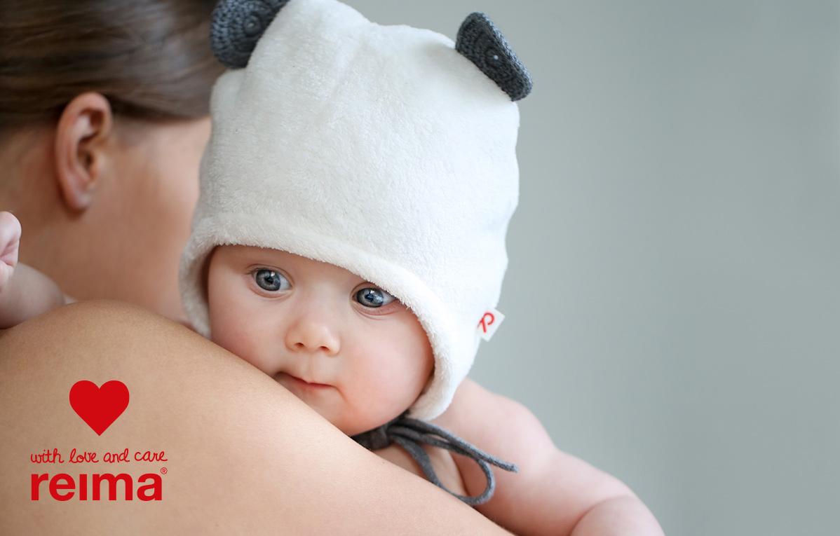 reima newborn mallisto