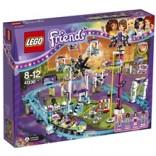 41130 LEGO Friends Huvipuisto Vuoristorata