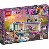 41351 LEGO® Friends Luova tuunausautokorjaamo