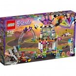 41352 LEGO® Friends? Suuri Kilpailupäivä