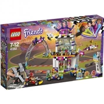 41352 LEGO Friends Suuri kisapäivä