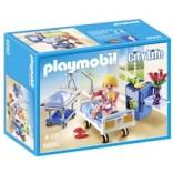 6660 Playmobil Synnytyshuone ja Pinnasänky