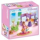 6851 Playmobil Prinsessan huone ja kehto