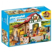 6927 Playmobil Ponitila