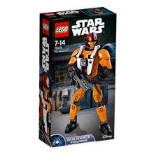 75115 LEGO Star Wars Poe Dameron
