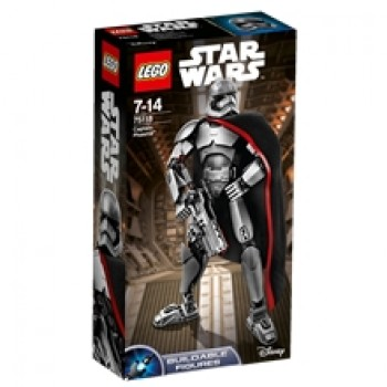 75118 LEGO Star Wars Captain Phasma