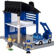 BRIO BRIO® World – 33813 Police Station 3 – 7 years