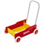 BRIO Kävelynopettelutuki
