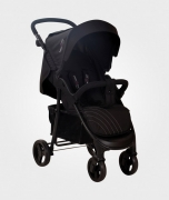 Basson Baby Scoop Black