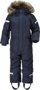 Björnen Kids Coverall Navy 90