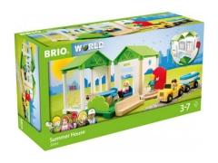 Brio Village Kesähuvila