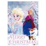 Disney Frozen Joulukalenteri