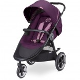 Eternis M3 Stroller Grape Juice