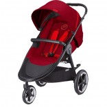 Eternis M3 Stroller Hot & Spicy