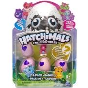 Hatchimals Colleggtibles 4-p Bonus S2
