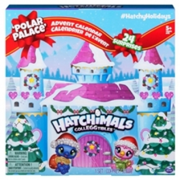 Hatchimals Colleggtibles Adventtikalenteri