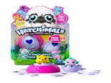 Hatchimals Colleggtibles Nursery leikkisetti