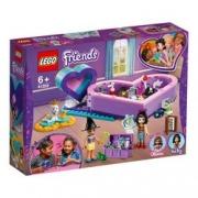 Lego Friends Sydänlaatikko Ystäväpakkaus
