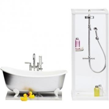 Lundby Suihku ja kylpyamme