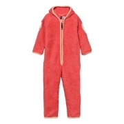 Molo Unity Fleece Coverall Calypso 68 cm