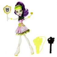 Monster High Ghoul Sports – Spectra Vondergeist
