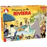 Muumi Rivieralla