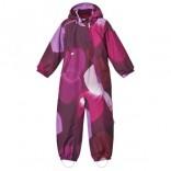 Reima Reimatec® Loska Snowsuit Deep Purple 98 cm (2-3 Years)