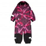 Reimatec® Snowy Talvihaalari Vaaleanpunainen92 cm (1,5-2 v)