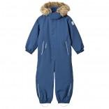 Reimatec® Stavanger Talvihaalari Denim Blue98 cm (2-3 v)