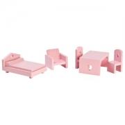 STOY Dolls Furniture 5 pcs