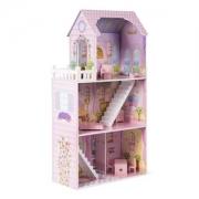 STOY XL Orlando Pink Dollhouse