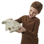 Star Wars Micro Machines Millennium Falcon 1 set