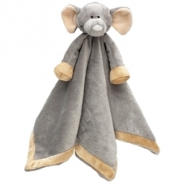 Teddykompaniet Viltti Diinglisar Wild Elefant