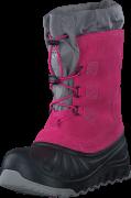 UGG Ludvig Pink Azalea, Kengät, Bootsit, Lämminvuoriset kengät, Sininen, Vaaleanpunainen, Unisex, 26