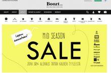 Boozt.com – trendikkäitä merkkivaatteita lapsille