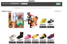 Brandos – laaja lasten kenkävalikoima