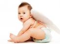 Hankintalista – Mitä vauva tarvitsee?