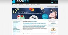 Kidster