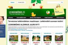Leikkimökki.fi