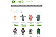 miniQ – Lasten liike