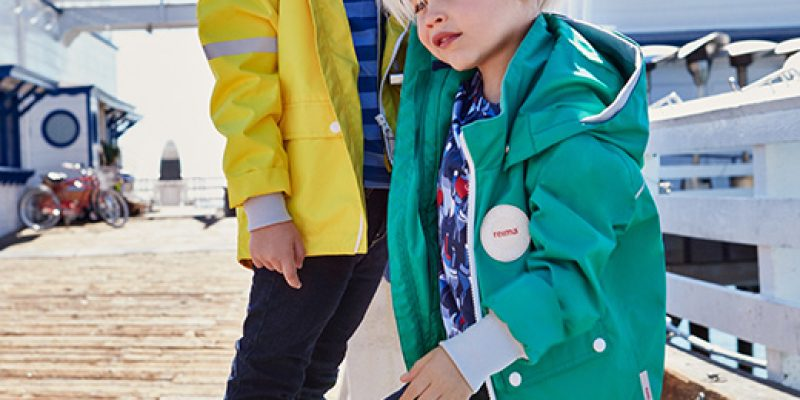 ReimaGo-farkut – Zeil & Zomer – mukavimmat lasten farkut ikinä!