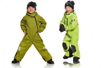 Mistä löydät lasten talvihaalarit edullisesti netissä?