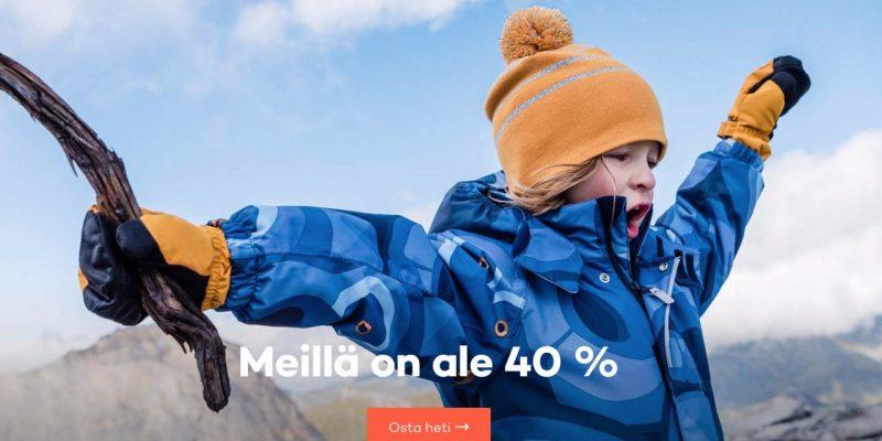 Nyt Reimatec talvivaateale -40% !