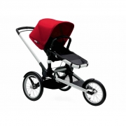 Bugaboo Runner Complete Red