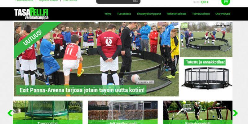 Tasapeli.fi