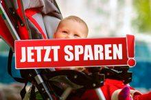 Lastenvaunut ja rattaat ulkomailta edullisemmin?