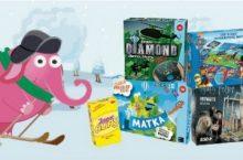 Nyt saat 10 euron alennuksen leluostoksistasi Lelufantissa. Lunasta lelualennuskoodisi!